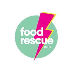 Food Rescue Hub Logo