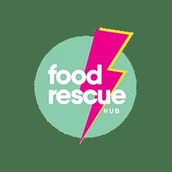 Food Rescue Hub Logo